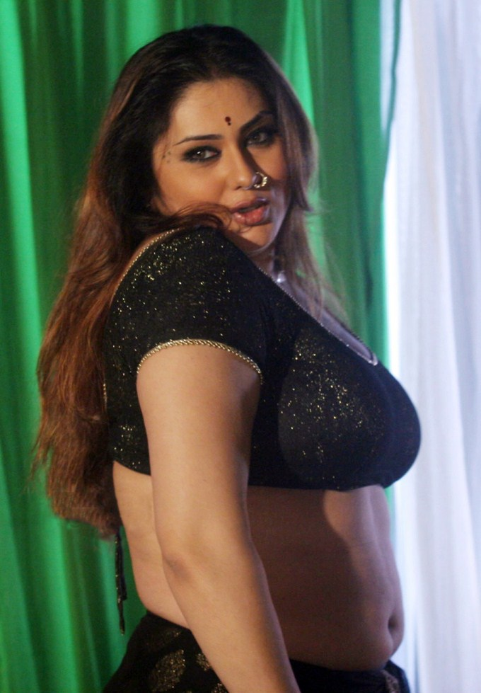 Pity, that Namitha nude sex pohtos can