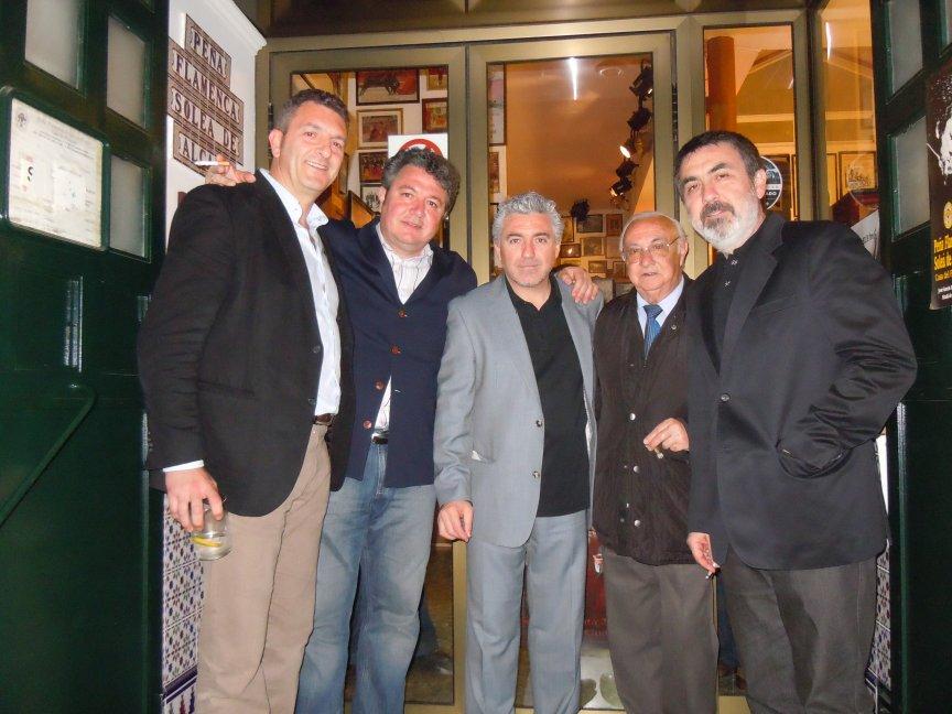 Alcal flamenca marzo 2012 - Empresas en dos hermanas ...