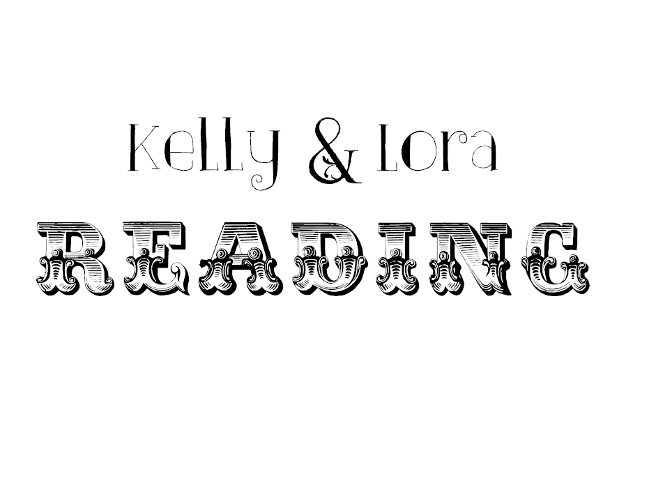 Kelly and Lora Reading