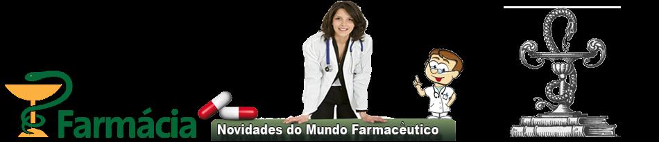NOVIDADES DO MUNDO FARMACÊUTICO