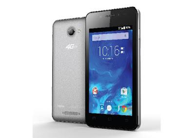 Andromax Es 4G LTE