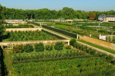 Potager du Roi - Versailles