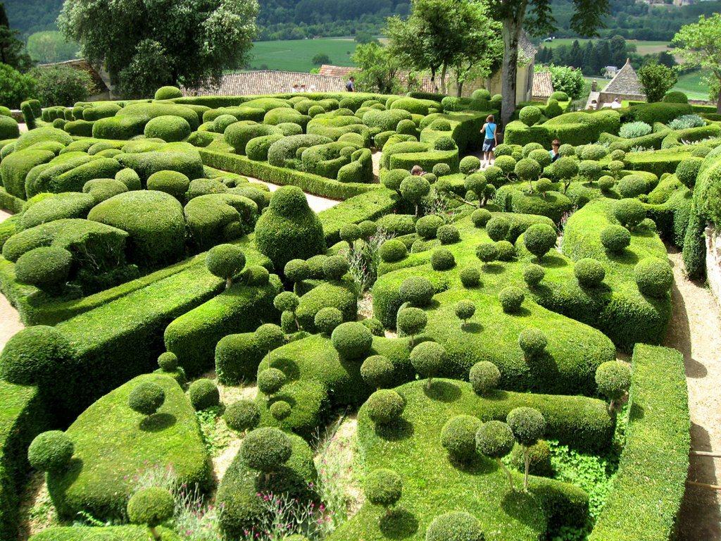 Amigos jardins de marqueyssac v zac fran a for Les jardins de lee