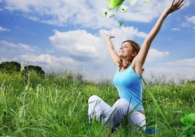 Tips Sederhana Agar Hidup Lebih Bahagia