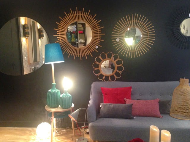 Boutique decoration Marseille - Ligne12  ©lovmint