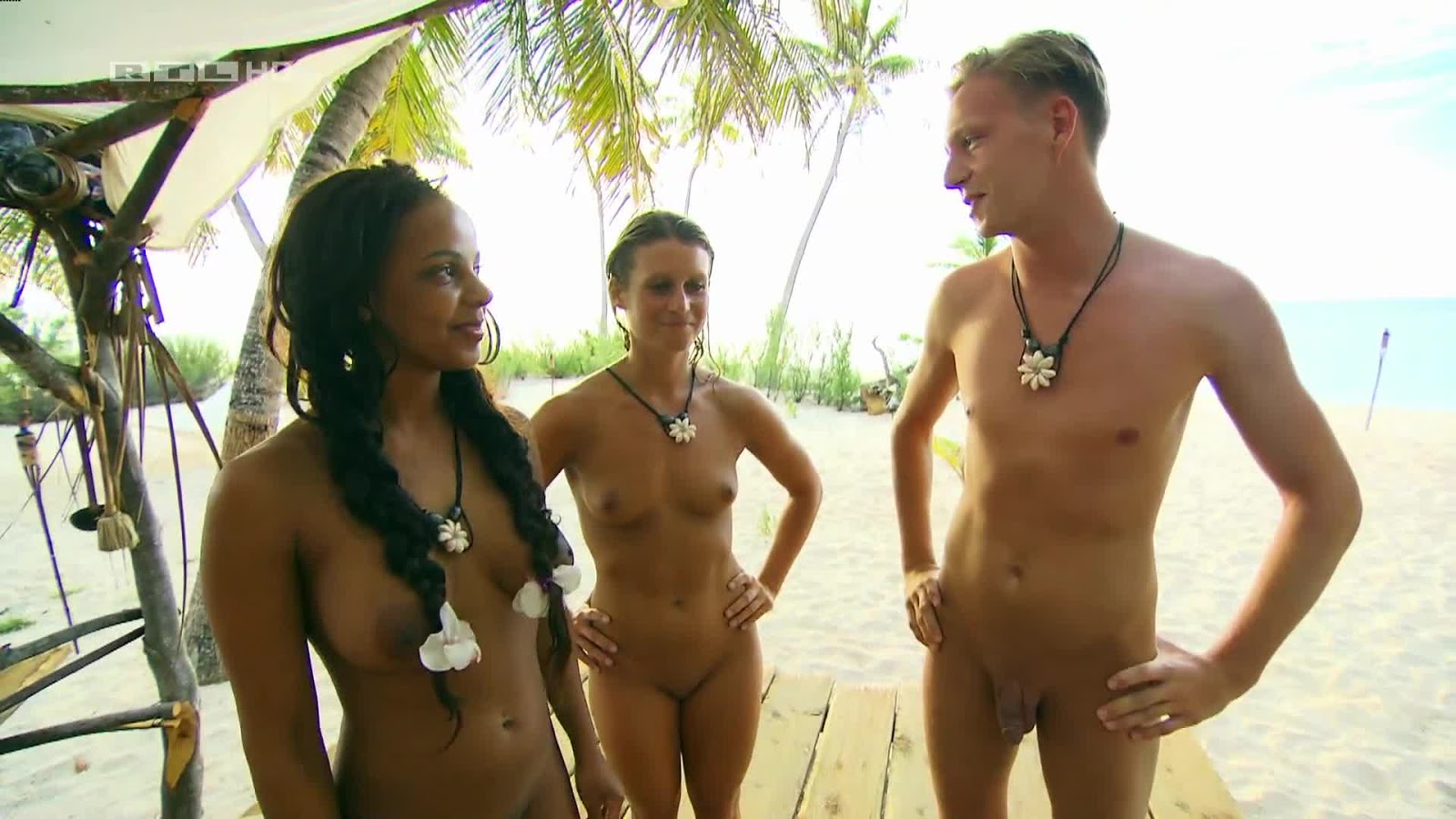Adam Looking For Eve (Germany) S1 Ep1