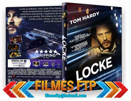 Locke 2014 Dublado