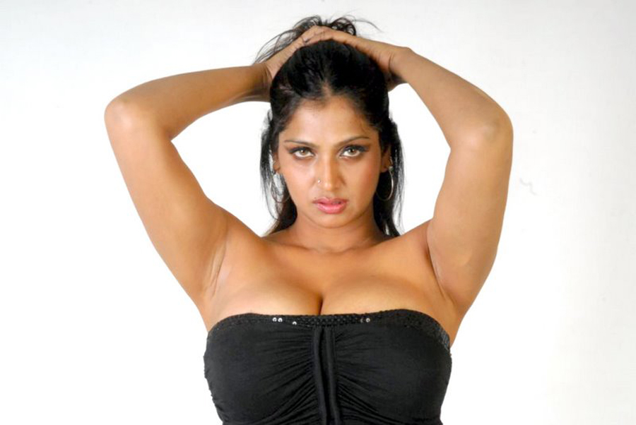 Hot South Indian Aunty S
