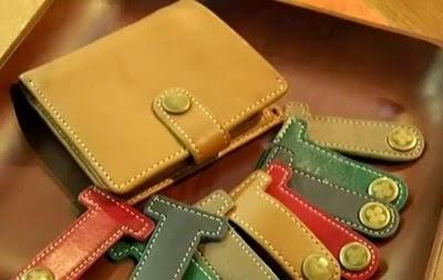 dompet unik