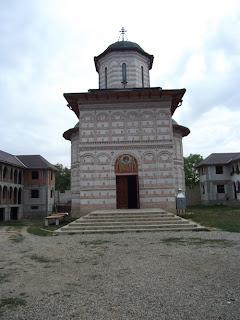 Manastirea Mihai Voda din Turda