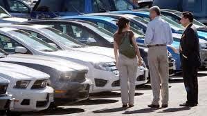 Car Salesman Training