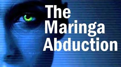 Alien Interaction: The Maringa Abduction