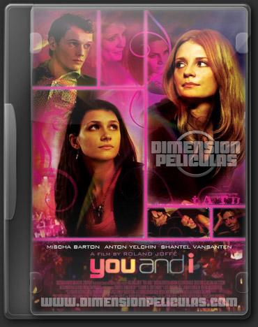 You and I (DVDRip Ingles Subtitulado) (2011)