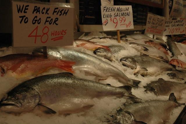 Taste Pike Place Food Tour