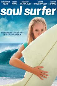 pelicula Soul Surfer