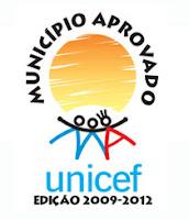 Rumo ao Selo Unicef