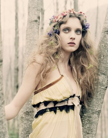 Lovely Defined, Boho Is A Fashion Look Borrowing From The Peasant, Early Bohemian  And Hippie Looks Of The Sixties. Boho Can Be Earthy And Ethereal All At  Once, ...