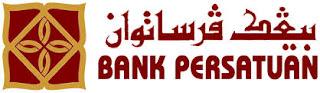 kerja kosong bank persatuan