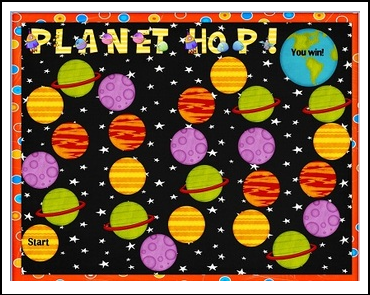 planets for grade 2 - photo #32