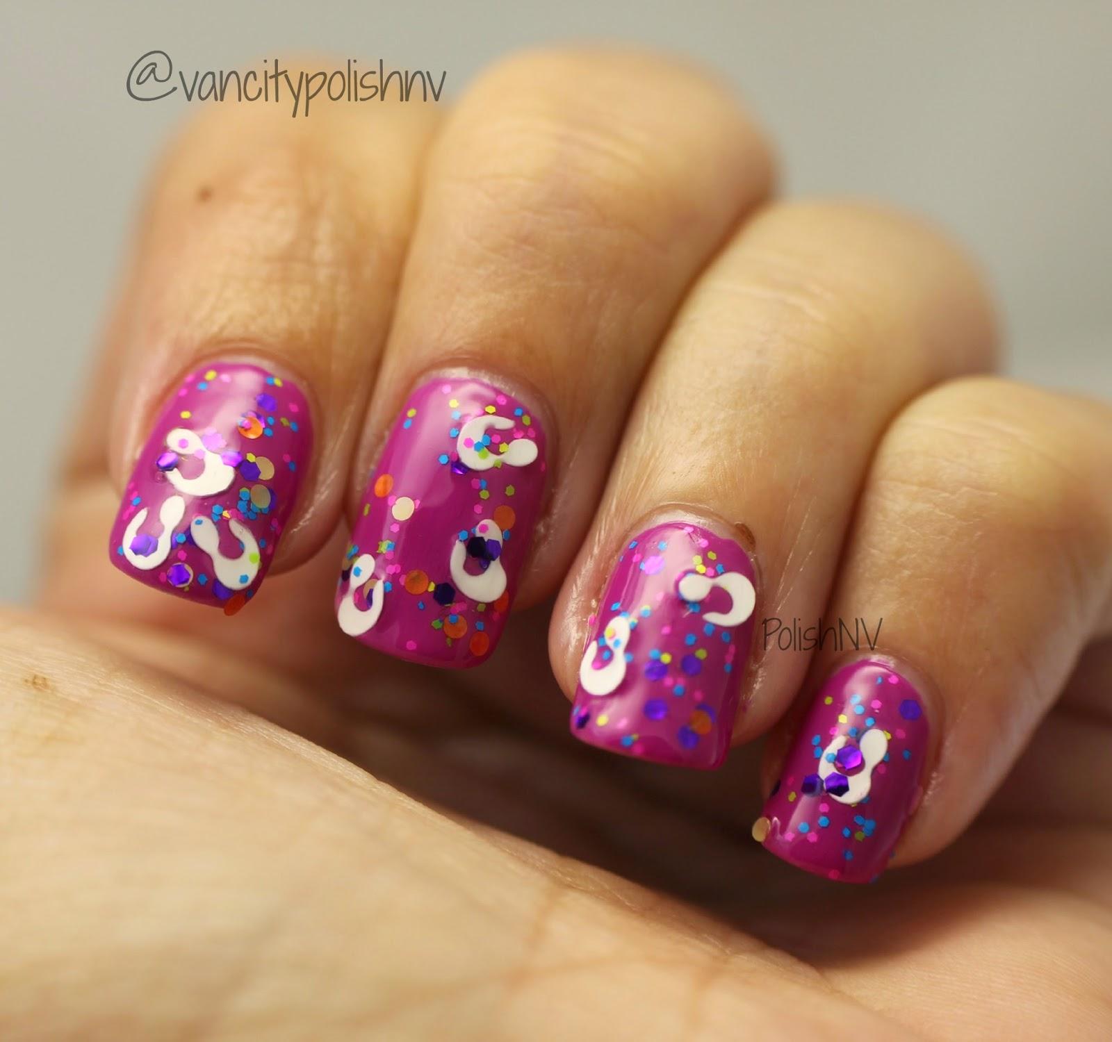 Rica LF Neon Leopard