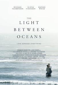 The Light Between Oceans Poster
