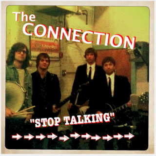 "The Connection - Stop Talking ""EP"""