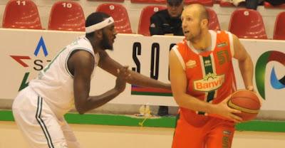 Antalya Banvit pick