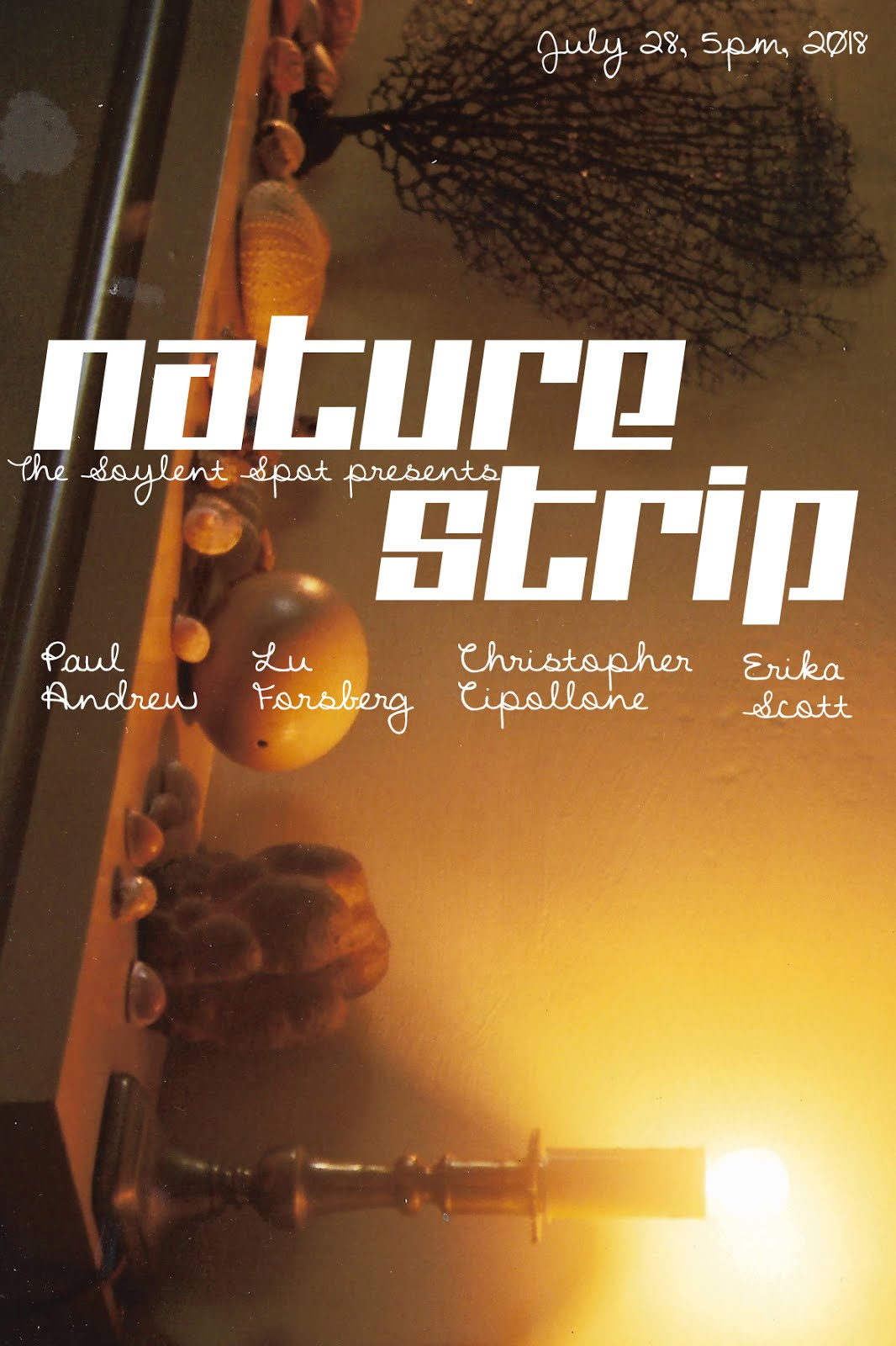 Nature Strip
