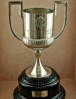 Keputusan Perlawanan Copa Del Rey 1 November 2012