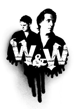 [Musica] W&W - Discografia Completa [320Kbps][MEGA]