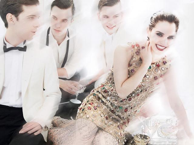 emma watson vogue 2011 shoot. dresses Emma Watson Vogue July