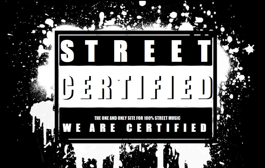 Street Certified [Trap Radar]