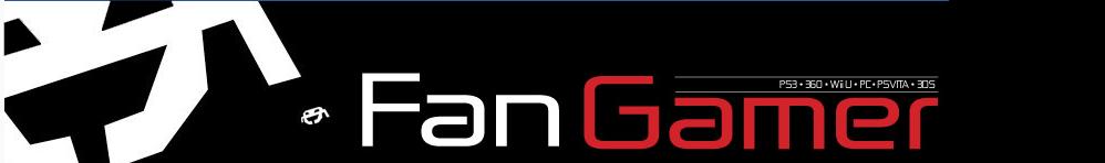 Fan Gamer / Tu web sobre videojuegos