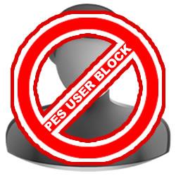 Como bloquear um utilizador do PES 2014 no Modo Online?