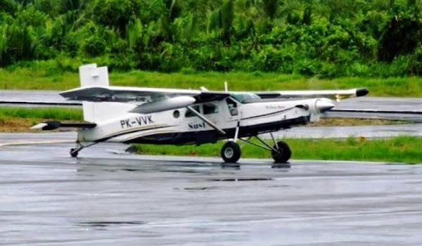 Susi Air, ATR 42-300. ZonaAero