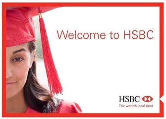 Mundo Das Marcas: HSBC