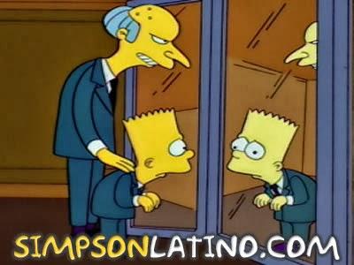 Los Simpson 5x18