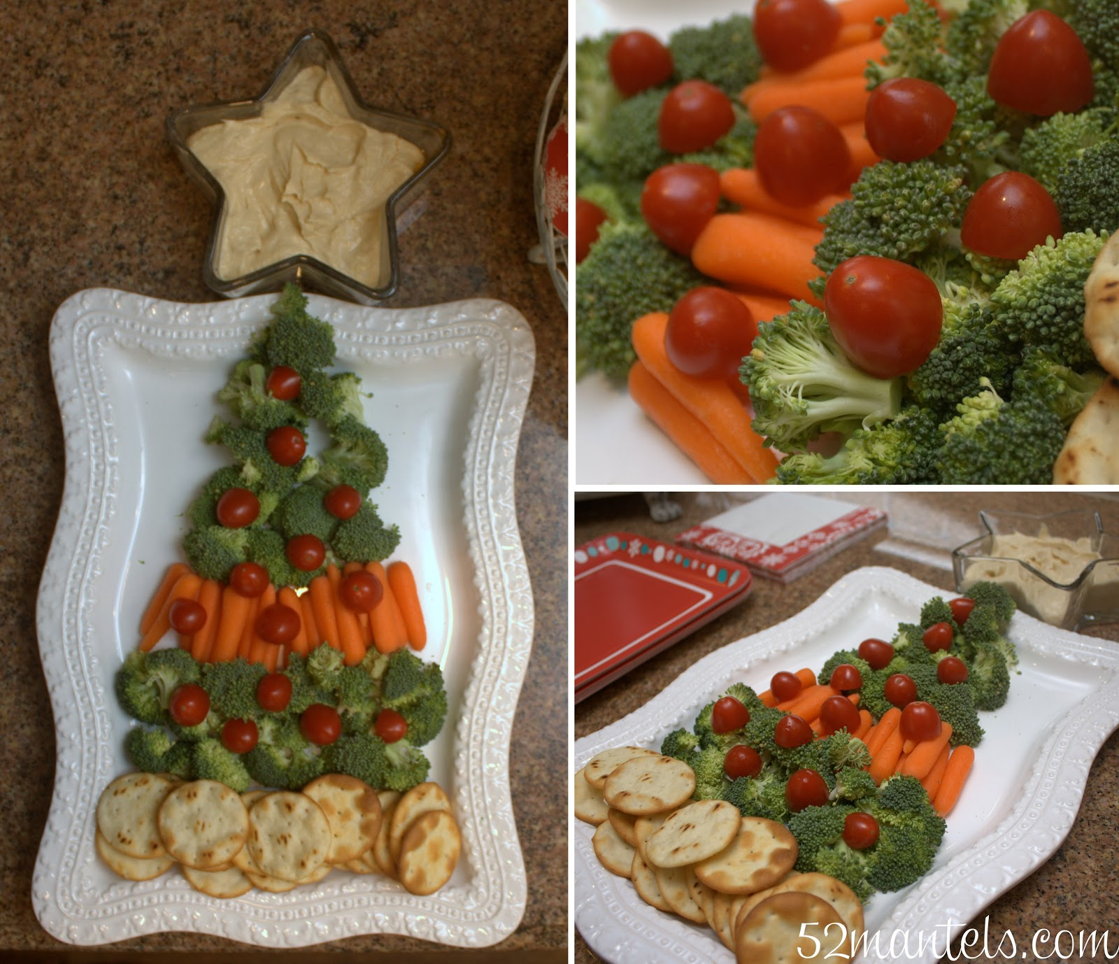 52 Mantels: Hosting a Kids\' Christmas Cookie Party!