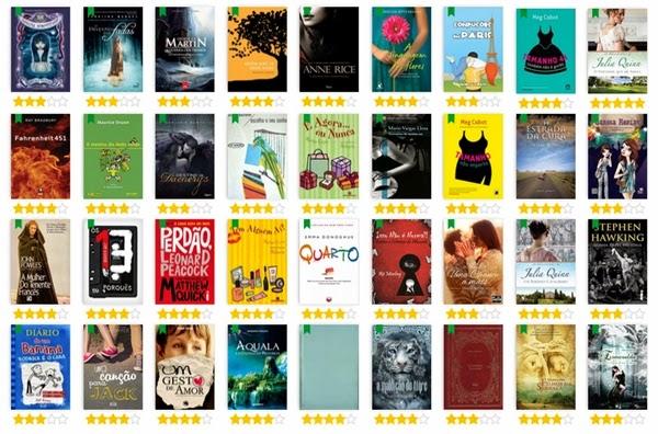livros, Retrospectiva, lidos, 2014