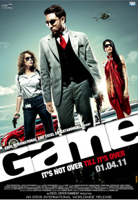Game (2011) Watch Online