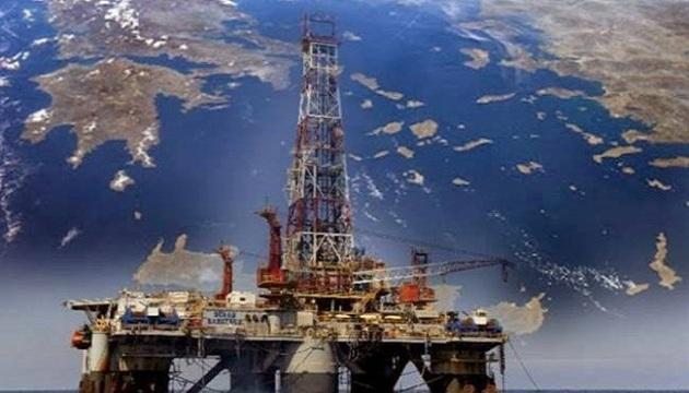 Στοιχεία σοκ!Τι κρύβουν από τον Ελληνικό λαό για πετρέλαια και φυσικό αέριο στο Αιγαίο! (vid)