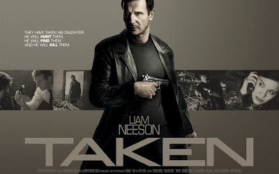 Taken Movie Wallpaper Bryan Mills