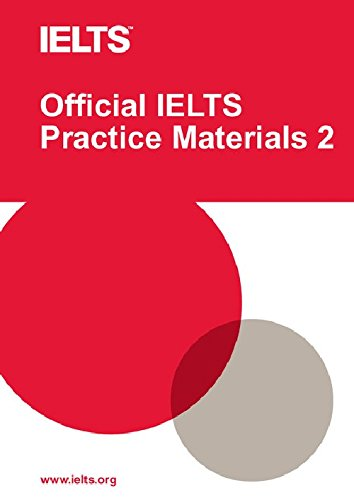 ielts test sample