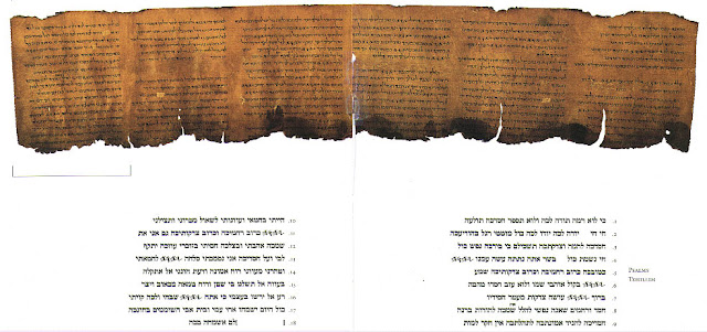 GREAT NEWS FOR BORN AGAIN BELIEVERS. Historical Text Outside The Bible Confirming Jesus Return With Power and glory. Dead Sea Scrolls
