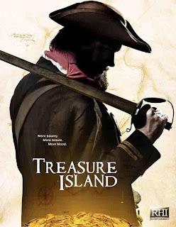 Ver online:La isla del tesoro (Treasure Islan) 2012