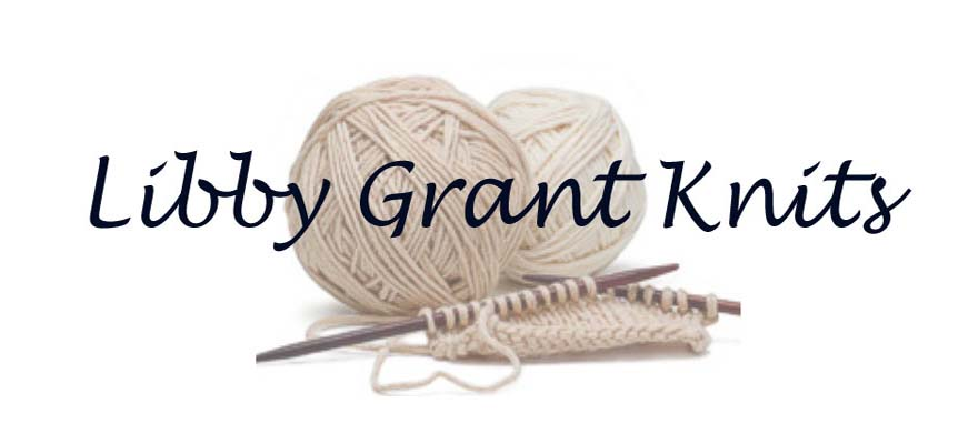 Libby Grant Knits