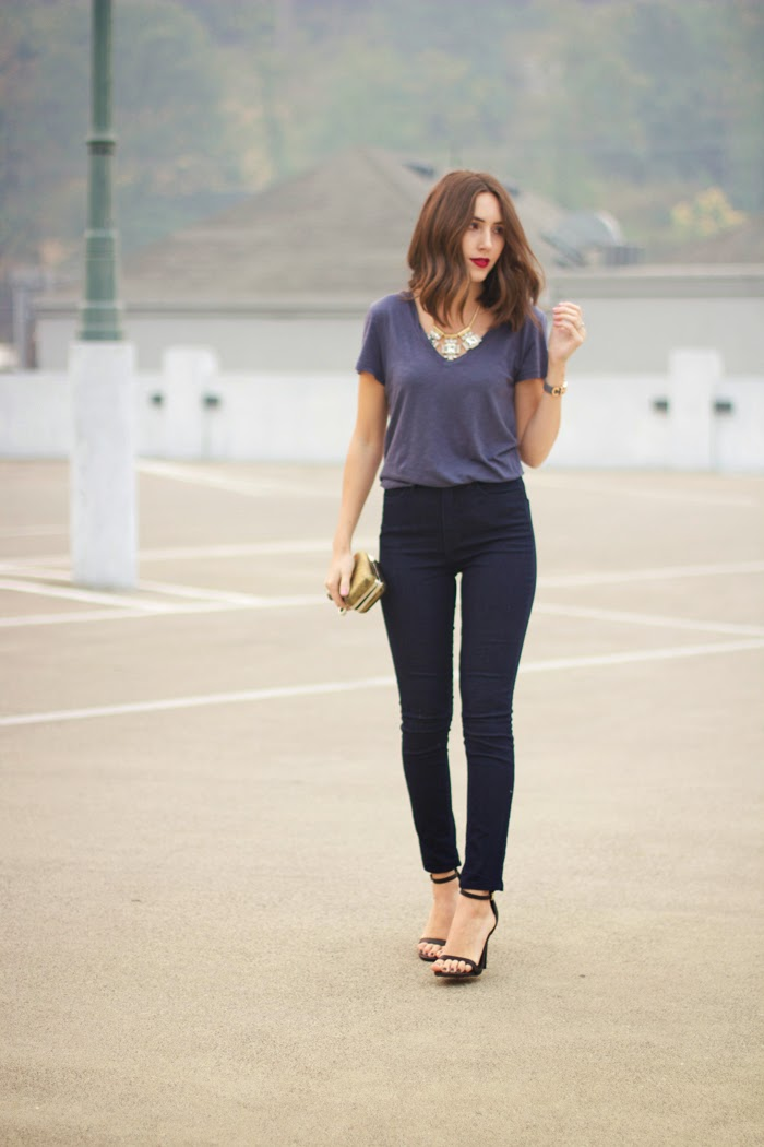 Kate Spade Saturday Jeans
