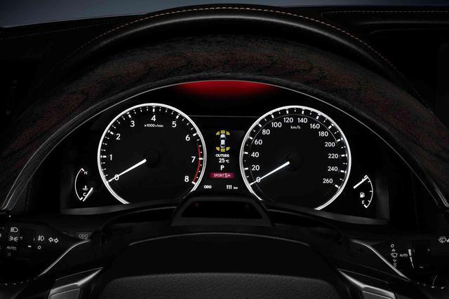 2017 Lexus GS 350 01