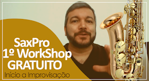 WorkShop SaxPro