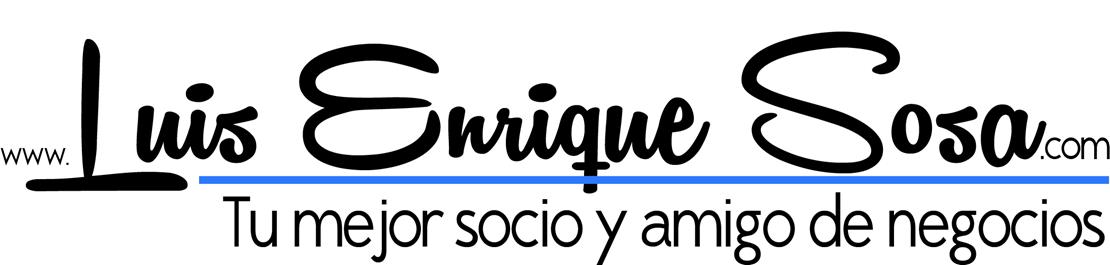 Blog de Luis Enrique Sosa